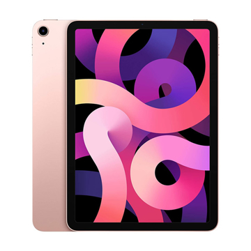 """Picture of Apple Ipad Air 10.9"""" 4th WI-FI 64GB - Rose Gold"""