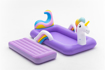 Picture of Bestway Dreamchaser Airbed - Unicorn 1.96M X 1.04M X 84CM