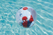 Picture of Bestway Beach Ball 51CM  -26-98002