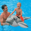 Picture of Intex Lil Dolphin Ride On - INT58535