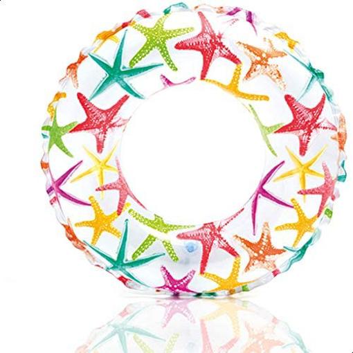 Picture of Intex Swim Ring - INT59230