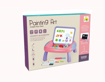 Picture of Family Center Painting Art Drawing Magnetic Board Playset