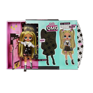 Picture of L.O.L. Surprise OMG Doll Core Asst