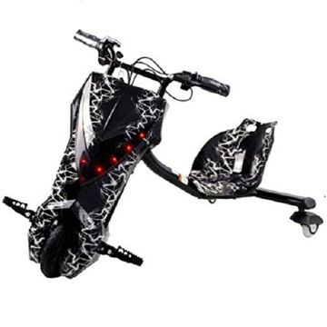 Picture of Drifting Electric Power Scooter 3 Wheels – 36V