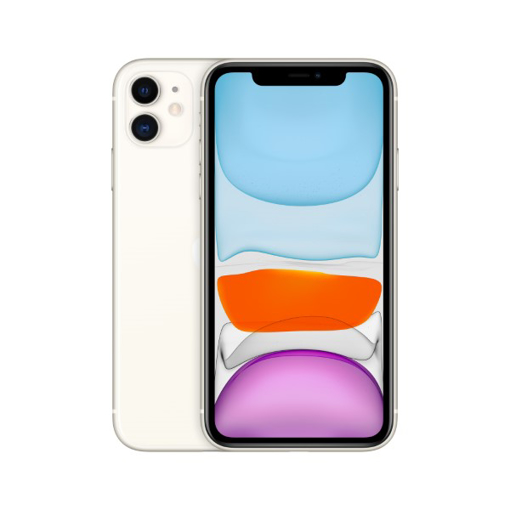 Picture of Apple iPhone 11 64GB - White