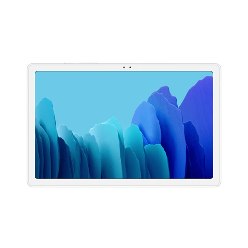 """Picture of SAMSUNG Galaxy Tab A7 , 10.4"""" , LTE , 32GB - Silver"""