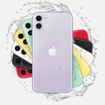Picture of Apple iPhone 11 64GB - Purple