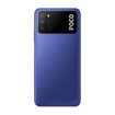صورة شاومي بوكوM3 سعة 128 جيجابايت ،رام 4 جيجابايت ،الجيل الرابع 4G - ازرق