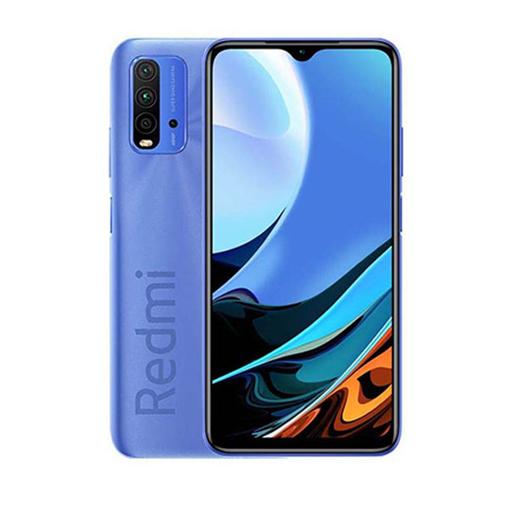 صورة شاومي ريدمي9 تي سعة 128 جيجابايت ،رام 4 جيجابايت ،الجيل الرابع 4G - الشفق الأزرق