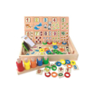 Picture of Colorful Calculation Box Educational Toy