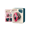 Picture of LIMODO Household Plastic Mini Washing Machine Toy With Music & Light