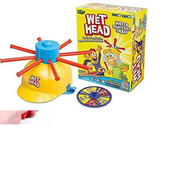 Picture of Wet Head Water Roulette Game