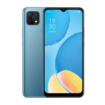 Picture of OPPO A15s Daul Sim , 4G, 64 GB , Ram 4 GB - Mystery Blue