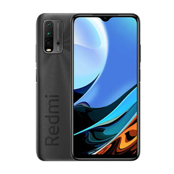 Picture of Xiaomi Redmi 9T, 4G, 128 GB , Ram 4 GB - Carbon Gray