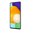 "Picture of Samsung Galaxy A52 Dual Sim, 5G , 6.5"" 128 GB, Ram 8 GB - White"