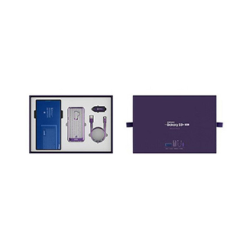 Picture of AKG Value pack (AKG S30 Bluetooth Speaker , Coco case Purple , Car Charger and Cable)