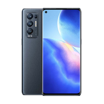 Picture of OPPO Reno 5  Pro Daul Sim 5G 256GB - Starlight Black