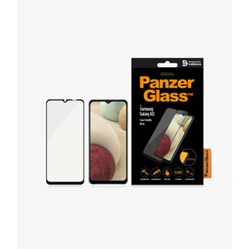 Picture of PanzerGlass Screen Protector For Samsung Galaxy A12