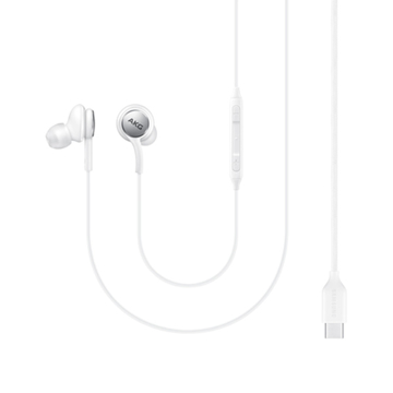 Picture of Samsung USB Type-C Earphones - White