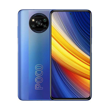 Picture of Xiaomi POCO X3 Pro, 4G, 256 GB , Ram 8 GB - Frost Blue