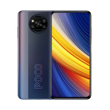 Picture of Xiaomi POCO X3 Pro, 4G, 256 GB , Ram 8 GB - Phantom Black