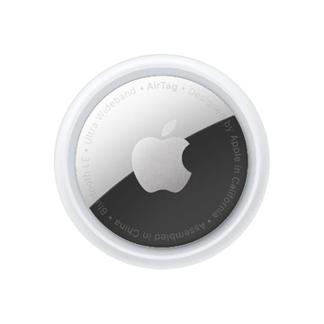 Picture of Apple AirTag Multi-function Item Locator for iPhone/iPad - White
