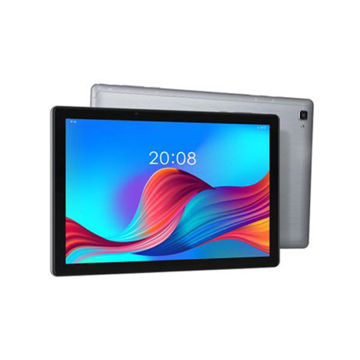 Picture of Brave Vaso 10 Inch, 3GB RAM, 32GB, 4G LTE, Grey With Keyboard And Headset