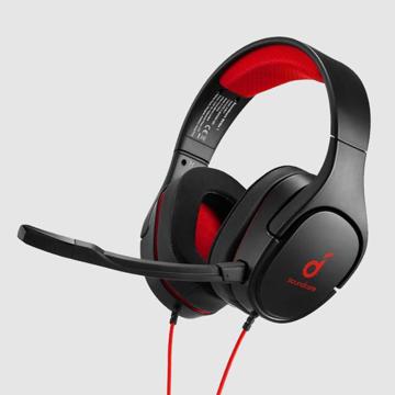 Picture of Anker Soundcore Headphone Strike1 - Black
