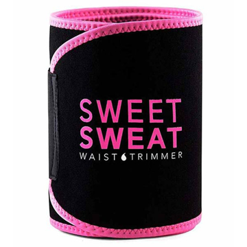 Picture of Limodo Premium Quality Waist Trimmer Black/Pink
