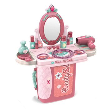 Picture of Limodo 3 In 1 Beauty Playset Toy