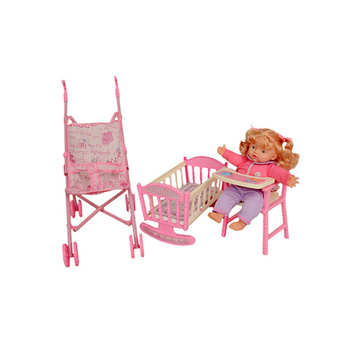 Picture of Limodo 4-In-1 Sweet Baby Set