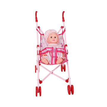 Picture of Limodo Baby Doll With Walker