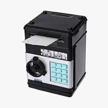 Picture of Limodo Electronic Money Saving Box With Password