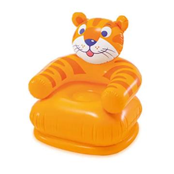 الصورة: اينتكس كرسي قابل للنفخ لحوض السباحة بتصميم حيوان