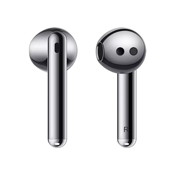 Picture of HUAWEI FreeBuds 4 - Silver Frost