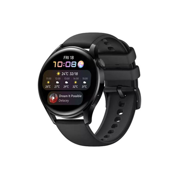 Picture of Huawei watch 3 - Black