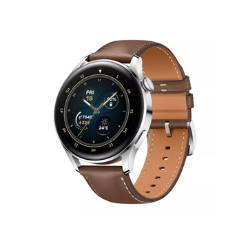 Picture of Huawei Watch 3 Classic Stainless Steel - Silver