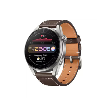 Picture of Huawei Watch 3 Pro - Titanium Gray
