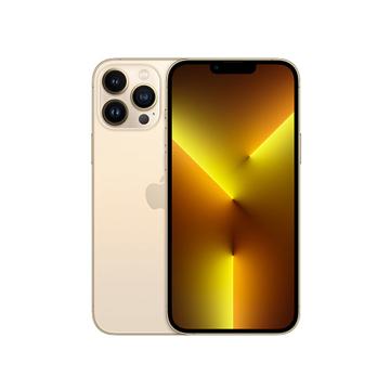 الصورة: أيفون 13 برو ماكس 1 تيرا - ذهبي