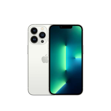 Picture of Apple iPhone 13 Pro, 256 GB, 5G - Silver