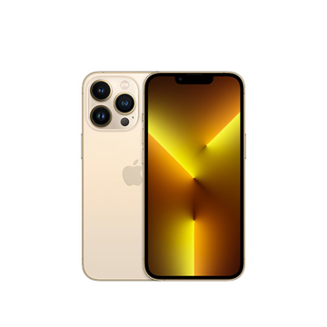 Picture of Apple iPhone 13 Pro, 256 GB, 5G - Gold