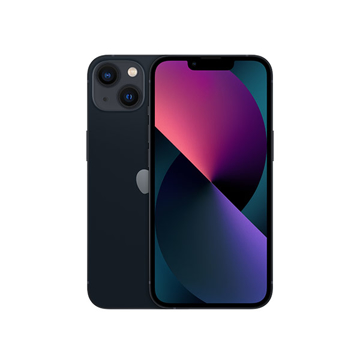 Picture of Apple iPhone 13, 128 GB, 5G - Midnight