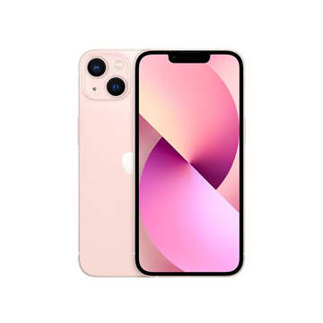 Picture of Apple iPhone 13, 128 GB , 5G - Pink