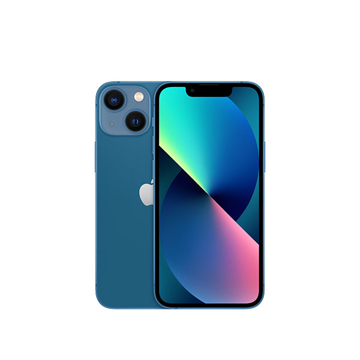 Picture of Apple iPhone 13 mini, 256 GB, 5G - Blue