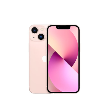Picture of Apple iPhone 13 mini, 256 GB, 5G - Pink