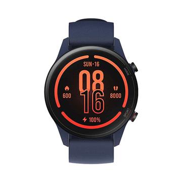 الصورة: شاومي ساعة مي الذكية أزرق كحلي