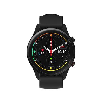الصورة: شاومي ساعة مي الذكية -  أسود