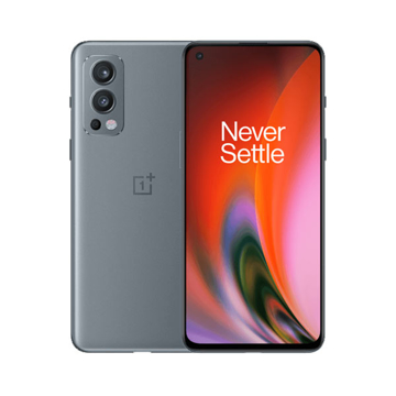 Picture of OnePlus Nord 2, 5G, RAM 8GB, 128GB - Gray Sierra