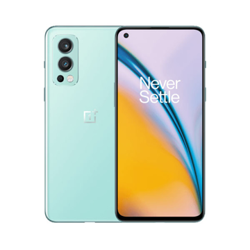 Picture of OnePlus Nord 2, 5G, RAM 12 GB, 256 GB - Blue Haze